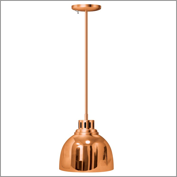 Decorative Kitchen Heat Lamps