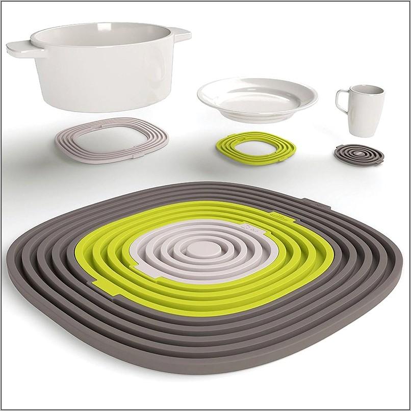 Decorative Kitchen Heat Trivets