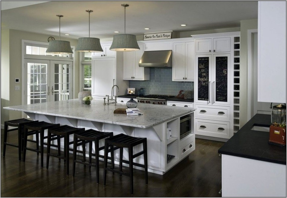 Decorative Kitchen Island Lighting