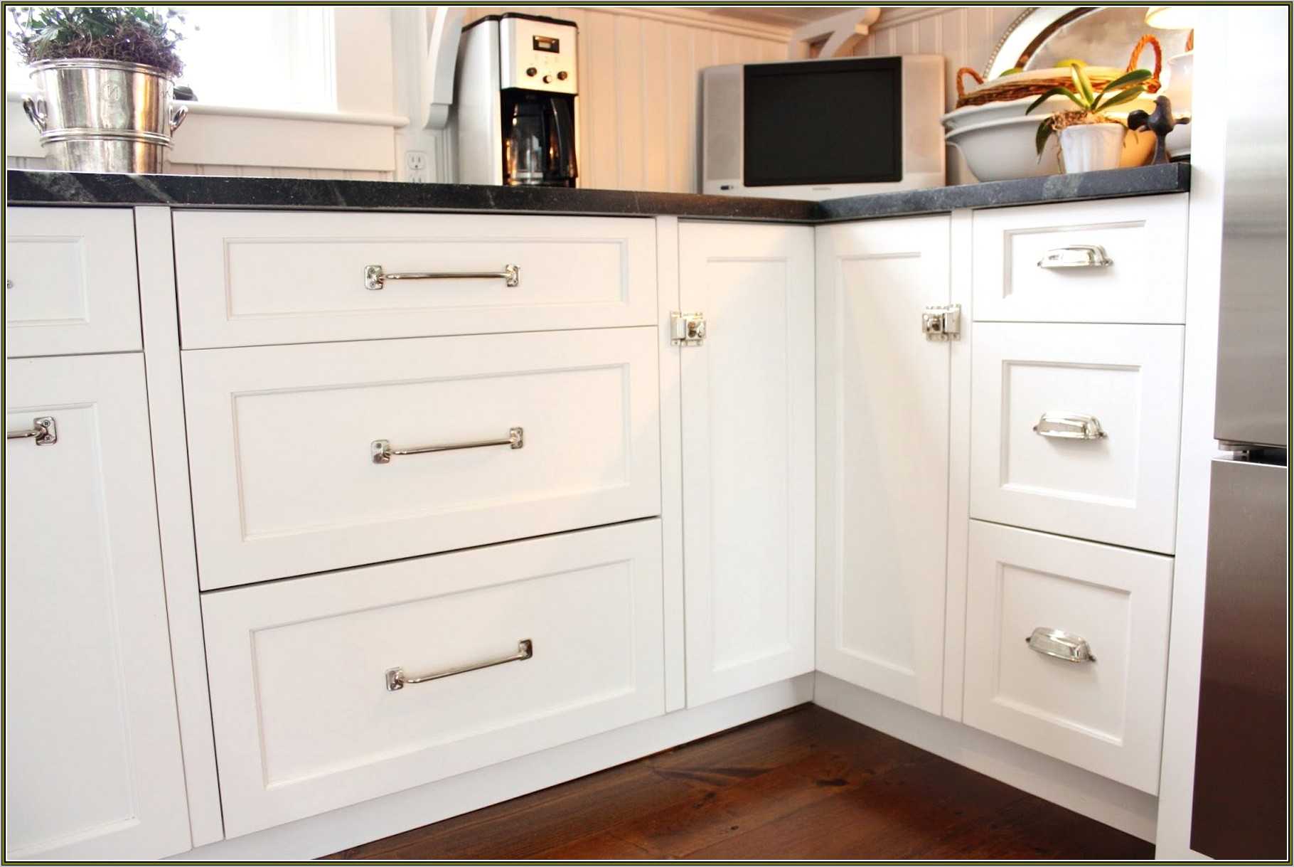 Decorative Kitchen Knobs And Handles