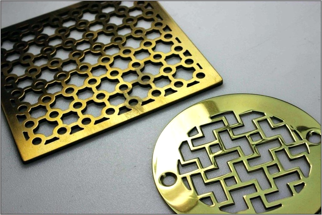 Decorative Kitchen Sink Drain Covers