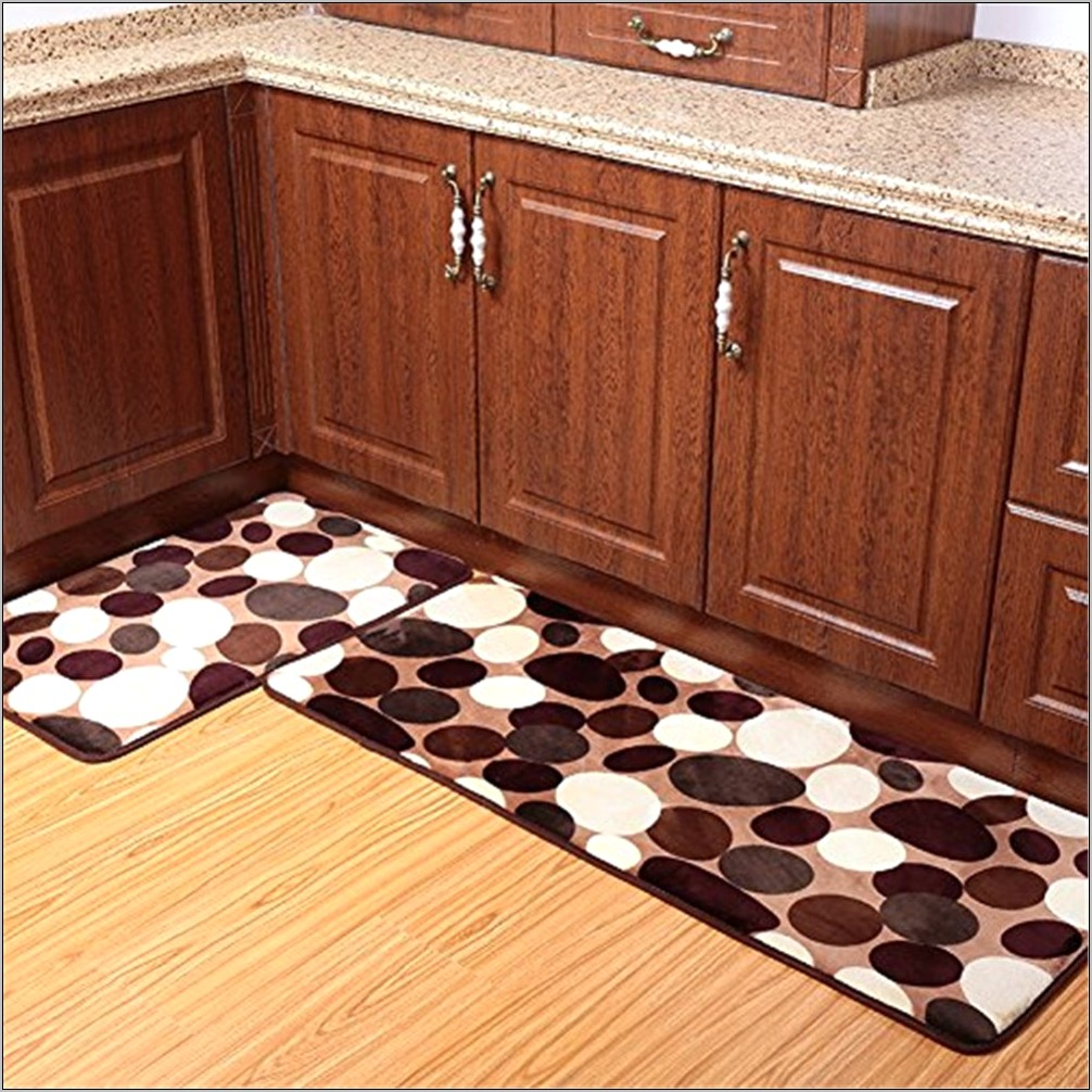 Decorative Kitchen Sink Mats