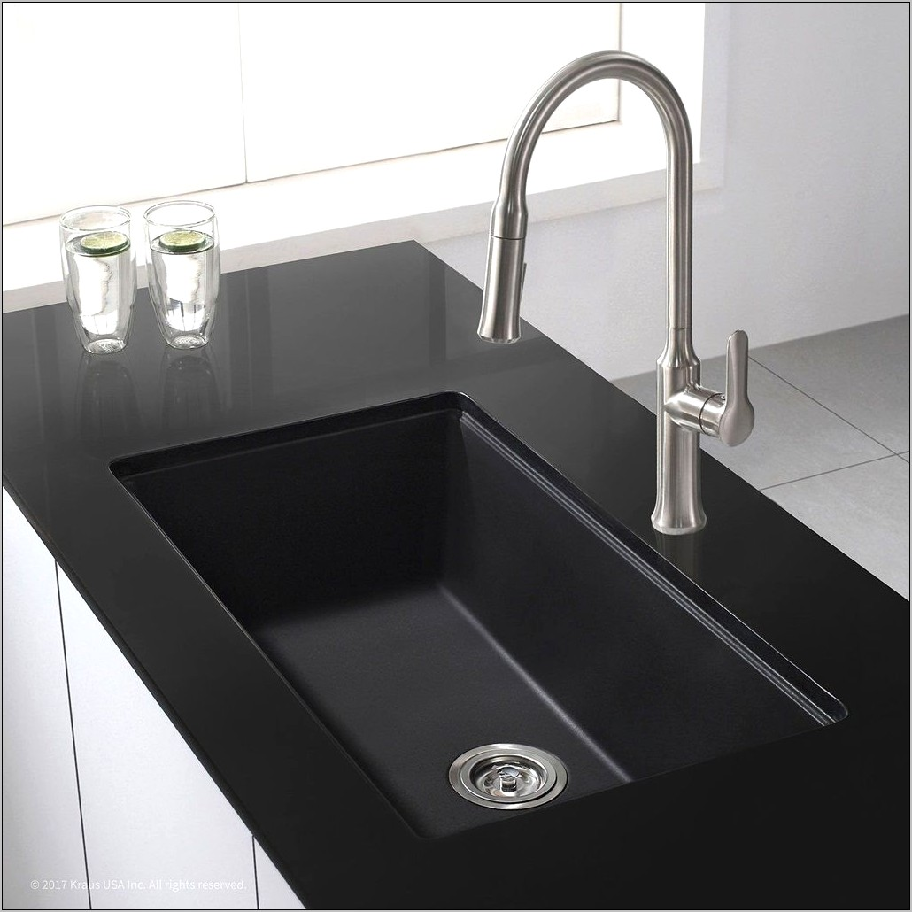 Decorative Kitchen Sink Picks