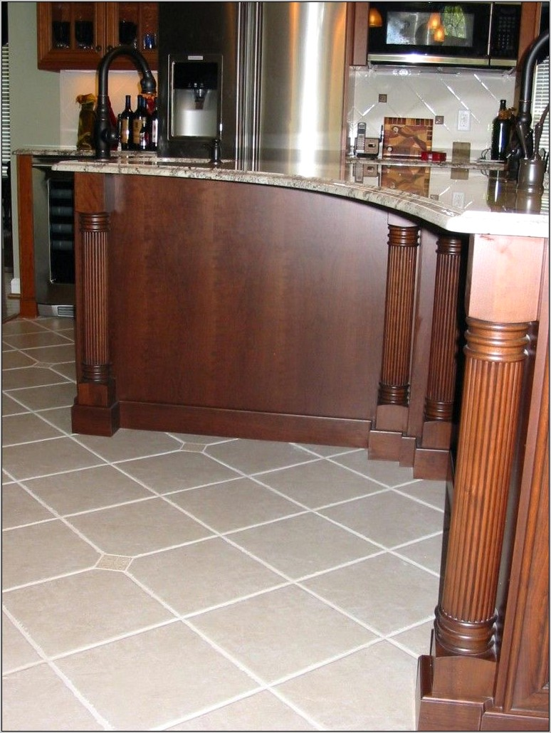 Decorative Kitchen Table Legs