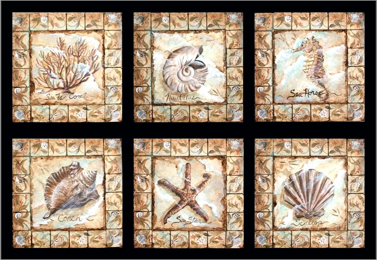 Decorative Kitchen Tile Images
