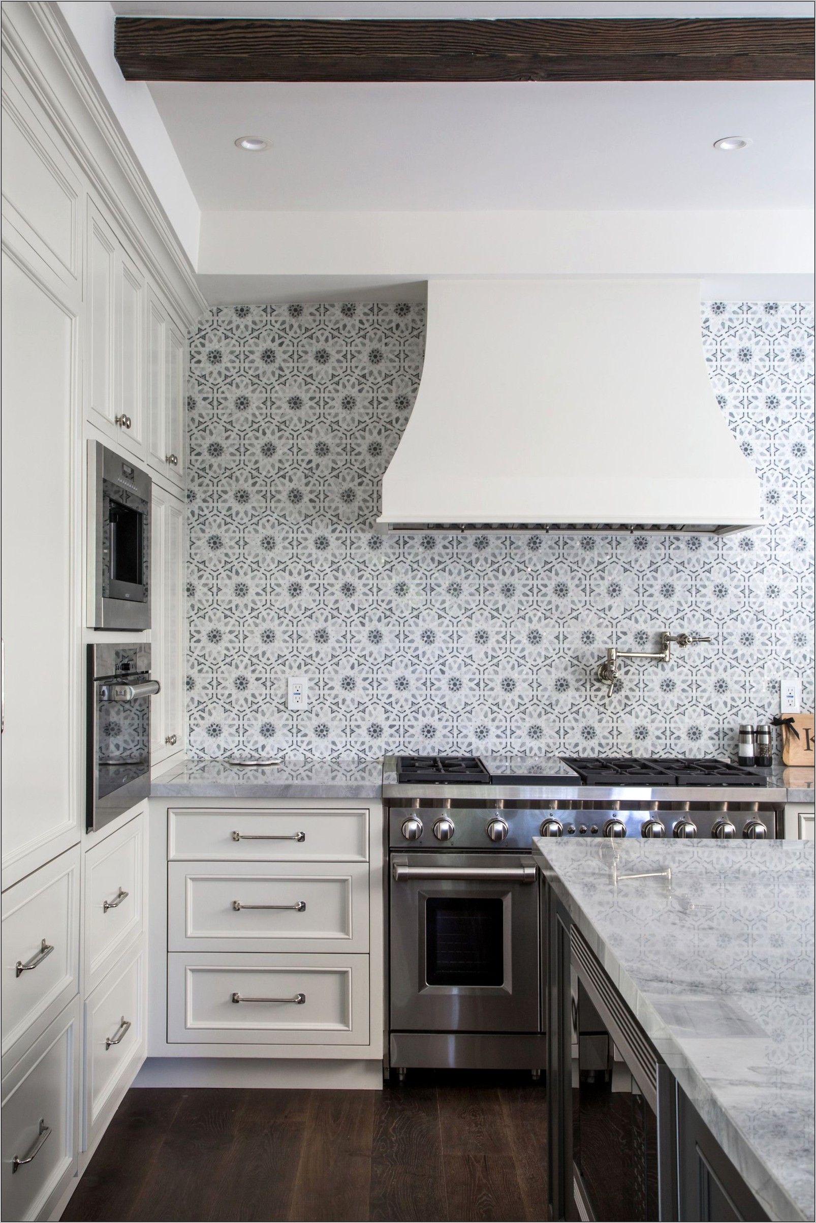 Decorative Kitchen Tiles Los Angeles