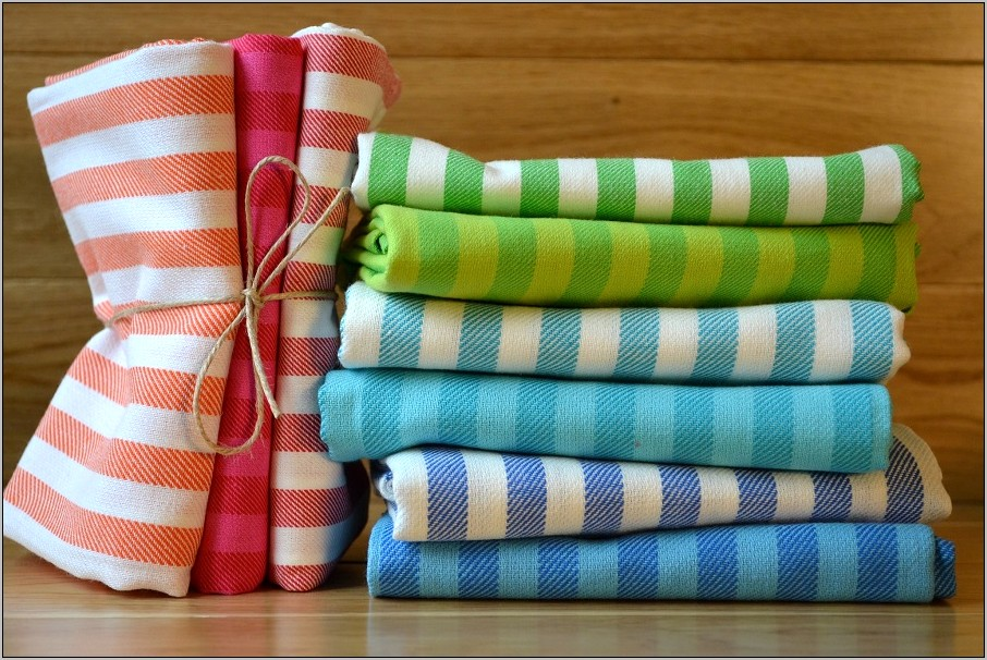 Decorative Kitchen Towels In Bulk