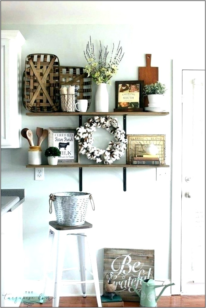 Decorative Kitchen Wall Decor