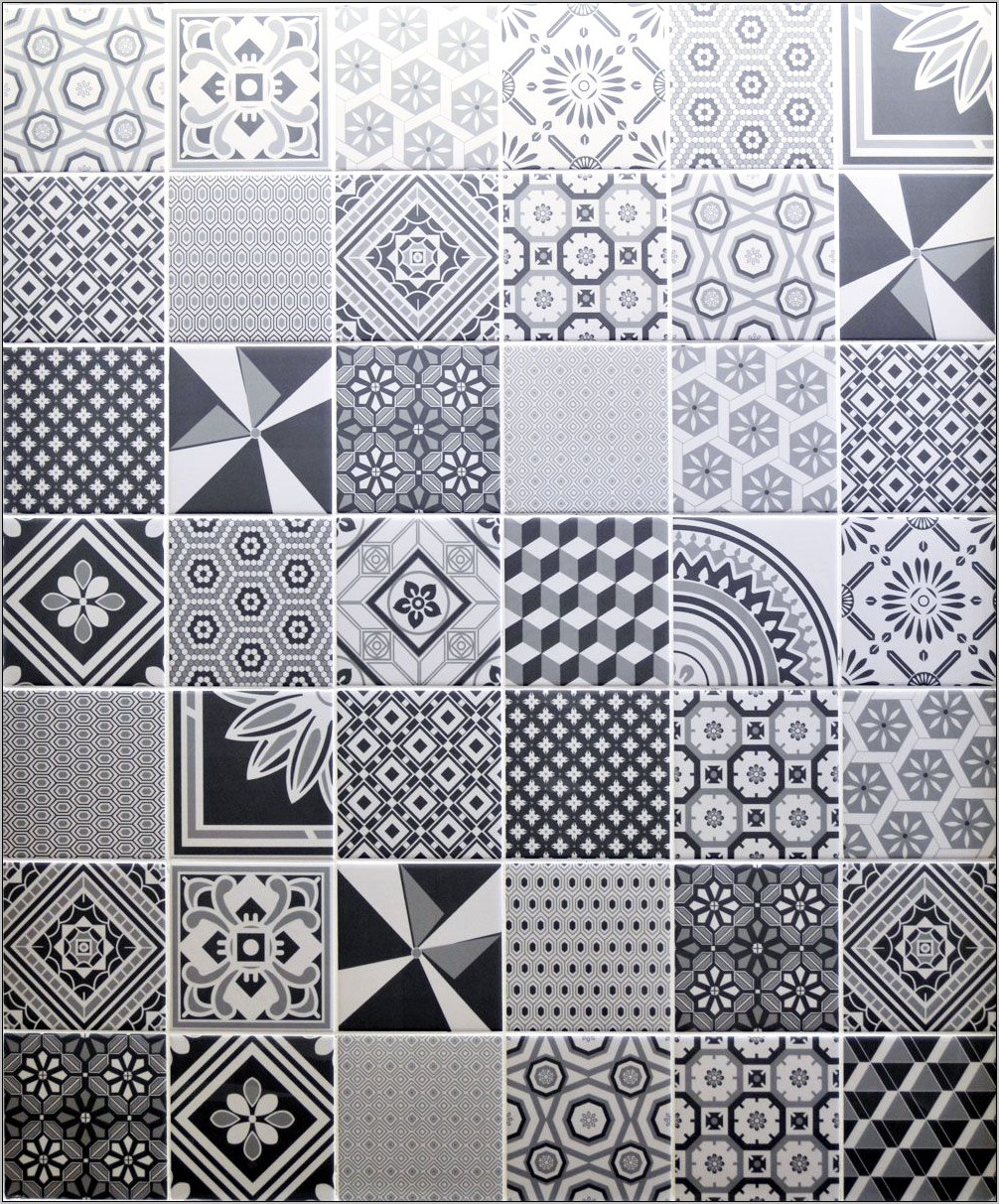 Decorative Kitchen Wall Tiles Uk