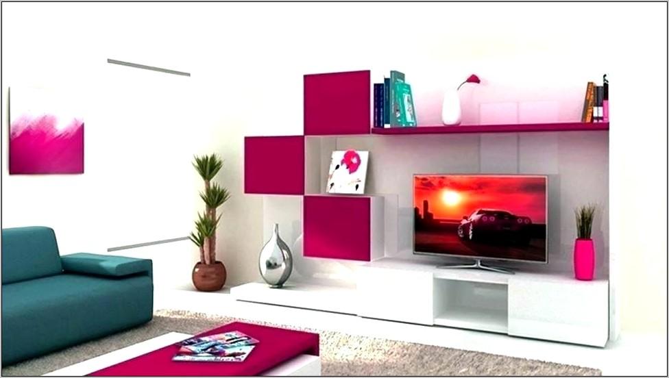 Decorative Kitchen Wall Units