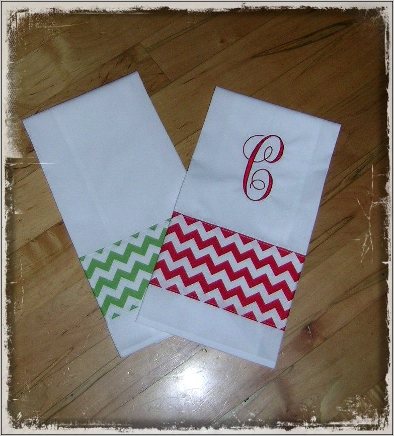 Decorative Kitchens Hand Towels