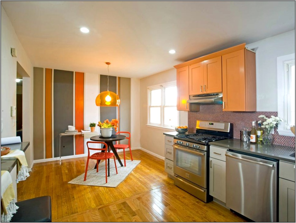 Decorative Laminate Kitchen Cabinets Install