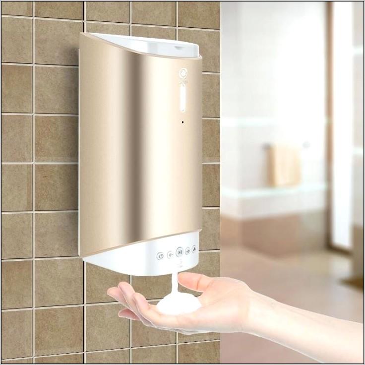 Decorative Liquid Soap Dispensers Kitchen