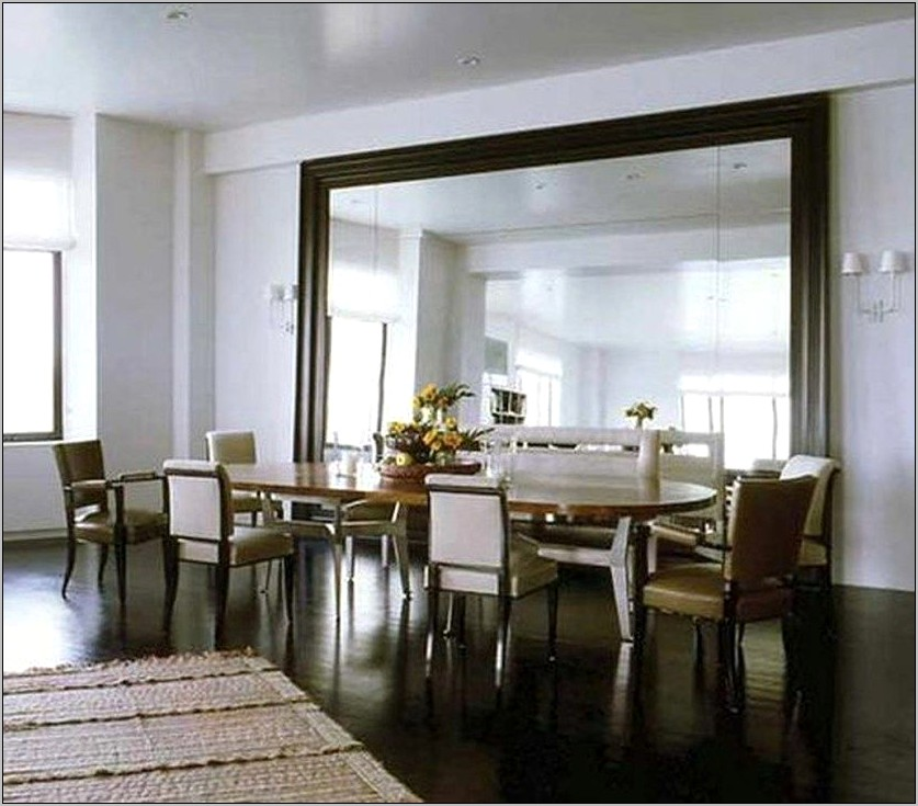 Decorative Mirrors For Kitchen