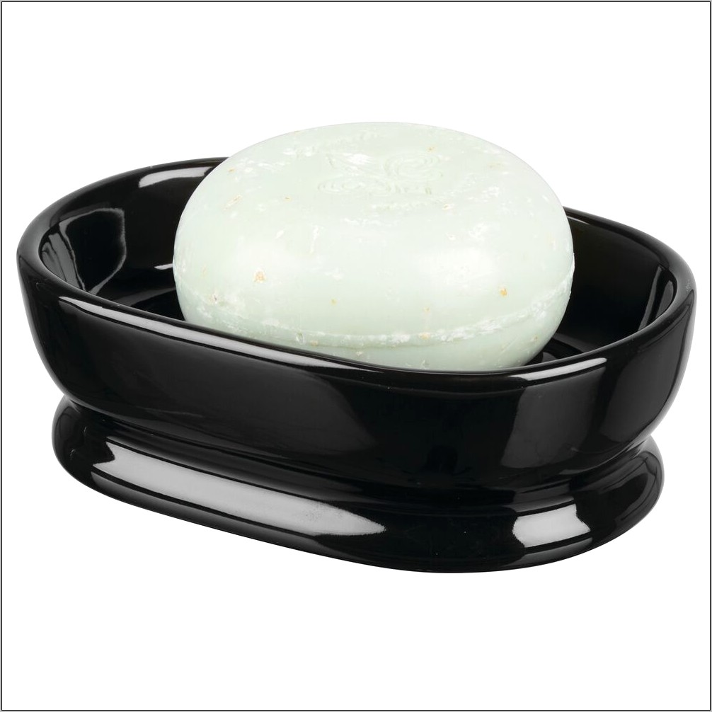 Decorative Soap Dish For Kitchen Sink