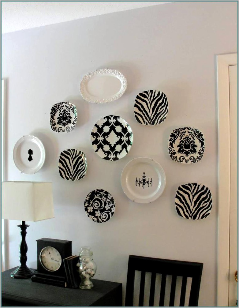 Decorative Things For Kitchen Walls