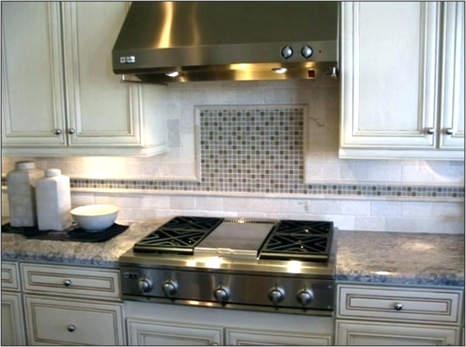 Decorative Tiles For Kitchen Backsplash
