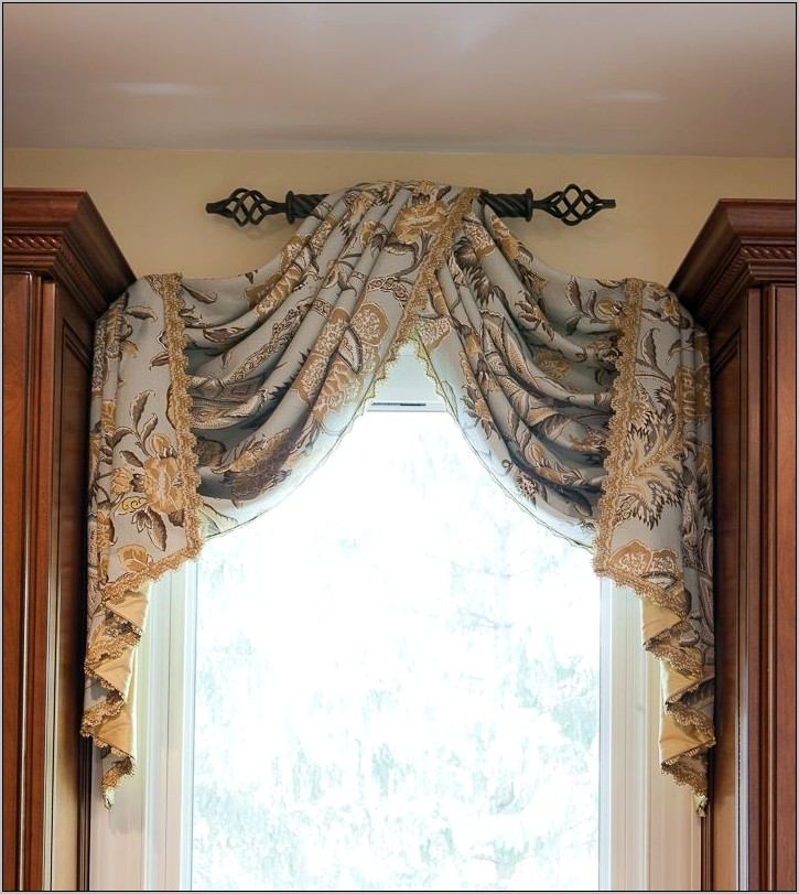 Decorator Kitchen Valences In Photos