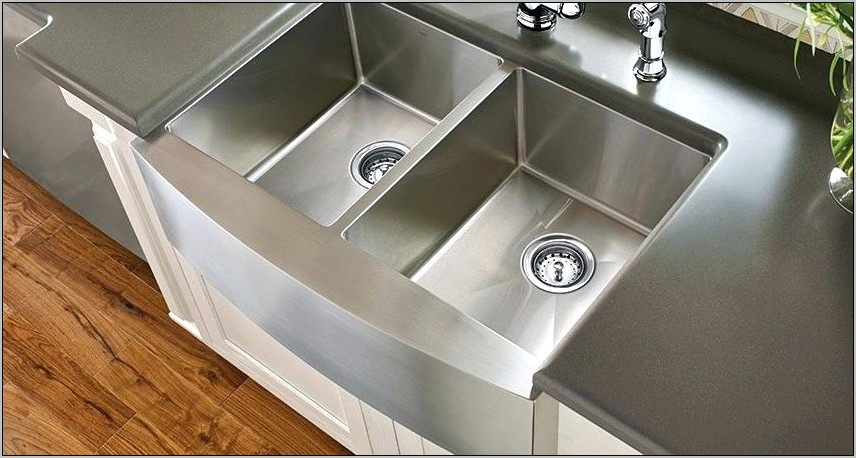 Decorator Stainless Steel Kitchen Sink