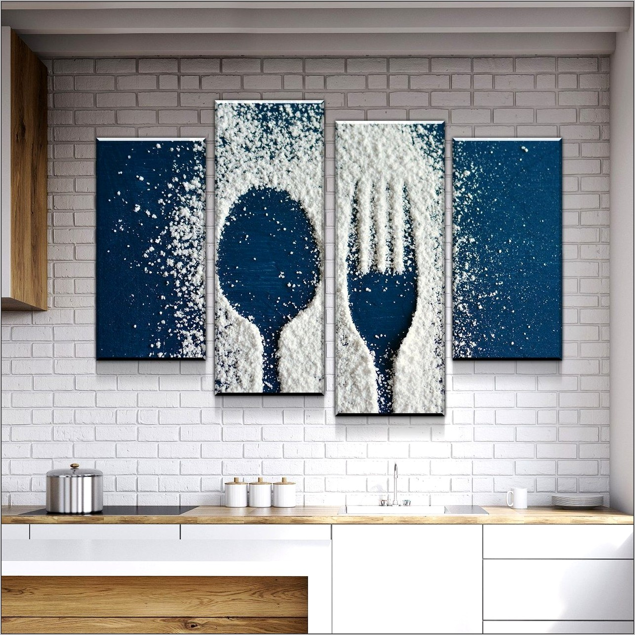 Dining Room And Kitchen Wall Decor