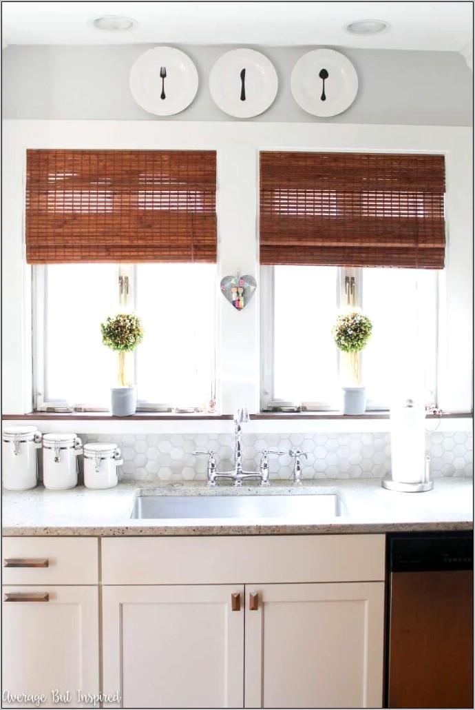 Diy Decorative Kitchen Plates