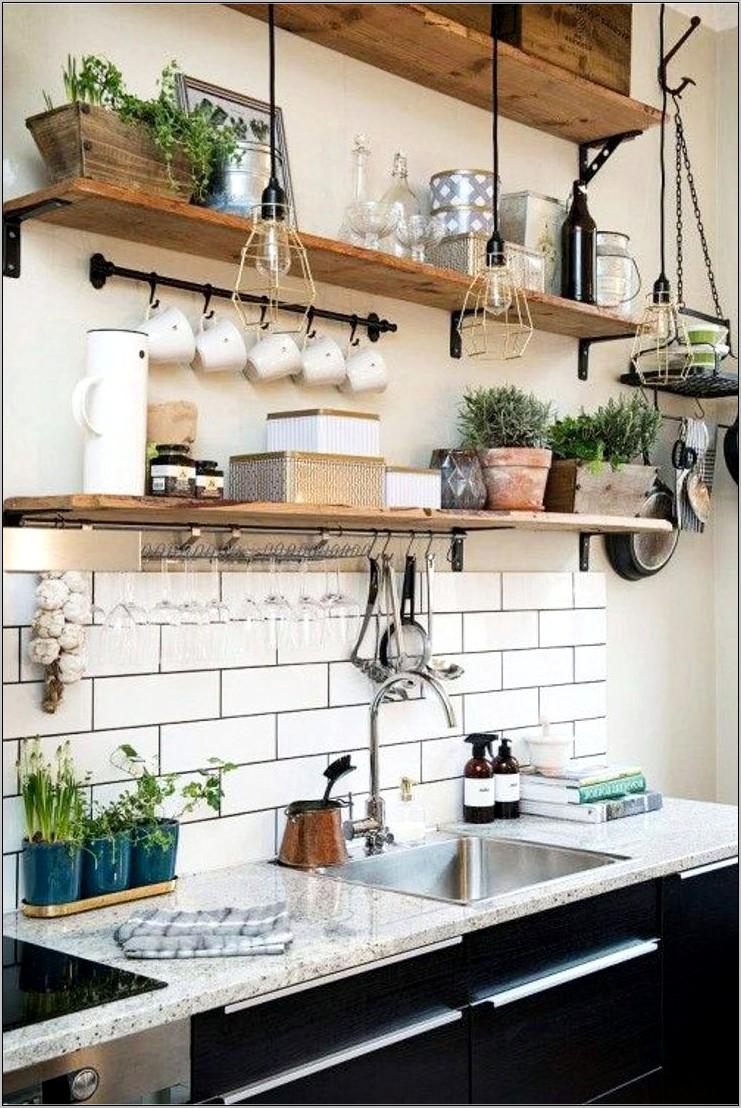 Diy Kitchen Decor On A Budget