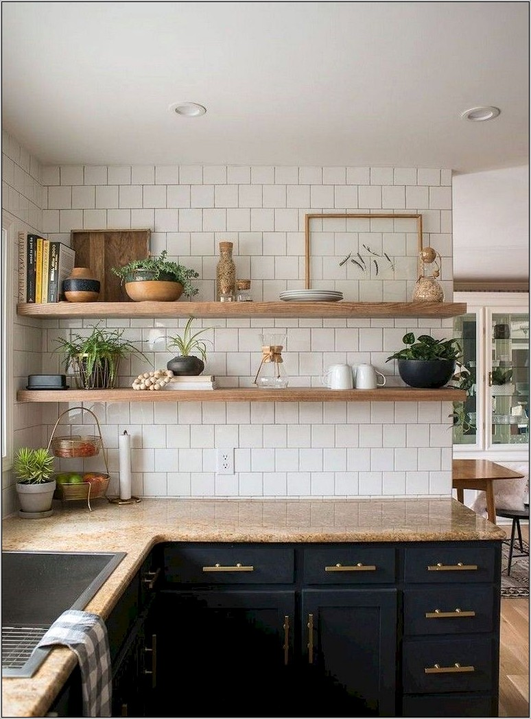 Diy Small Kitchen Decor Ideas