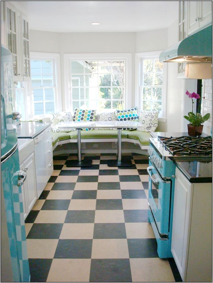Eclectic Decor Kitchen Ceramic