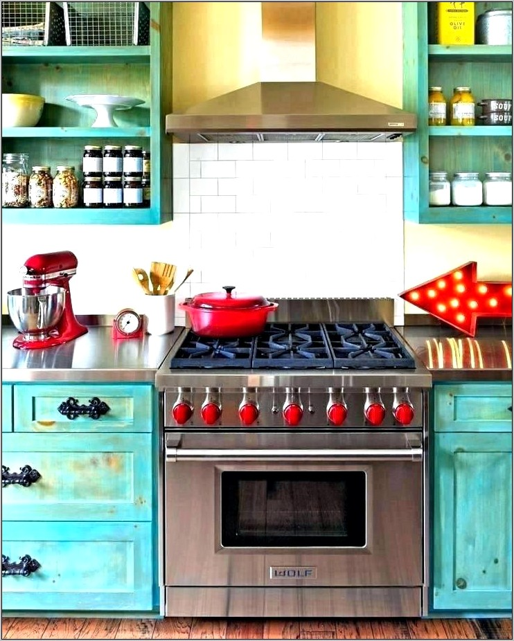 Eclectic Kitchen Decorating Ideas Photos