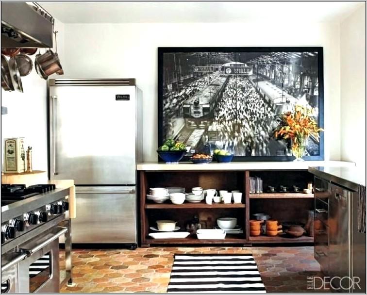Elle Decor Kitchen Faucets