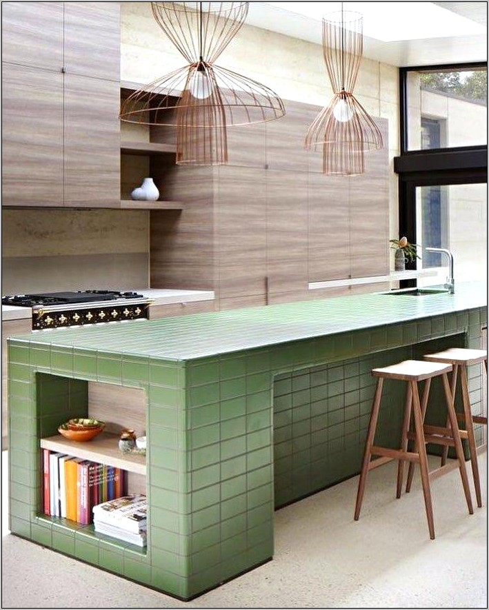 Elle Decor Kitchens 2019