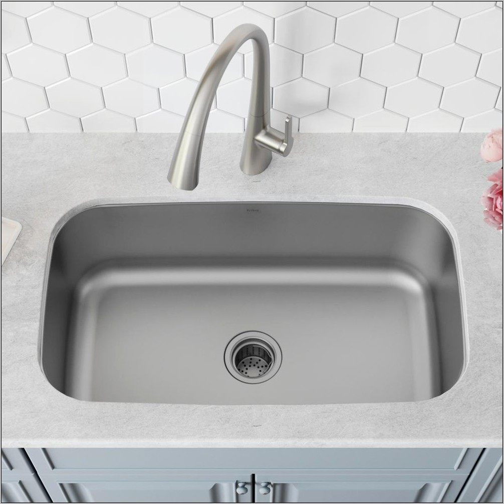 Emodern Decor Kitchen Sink Templates