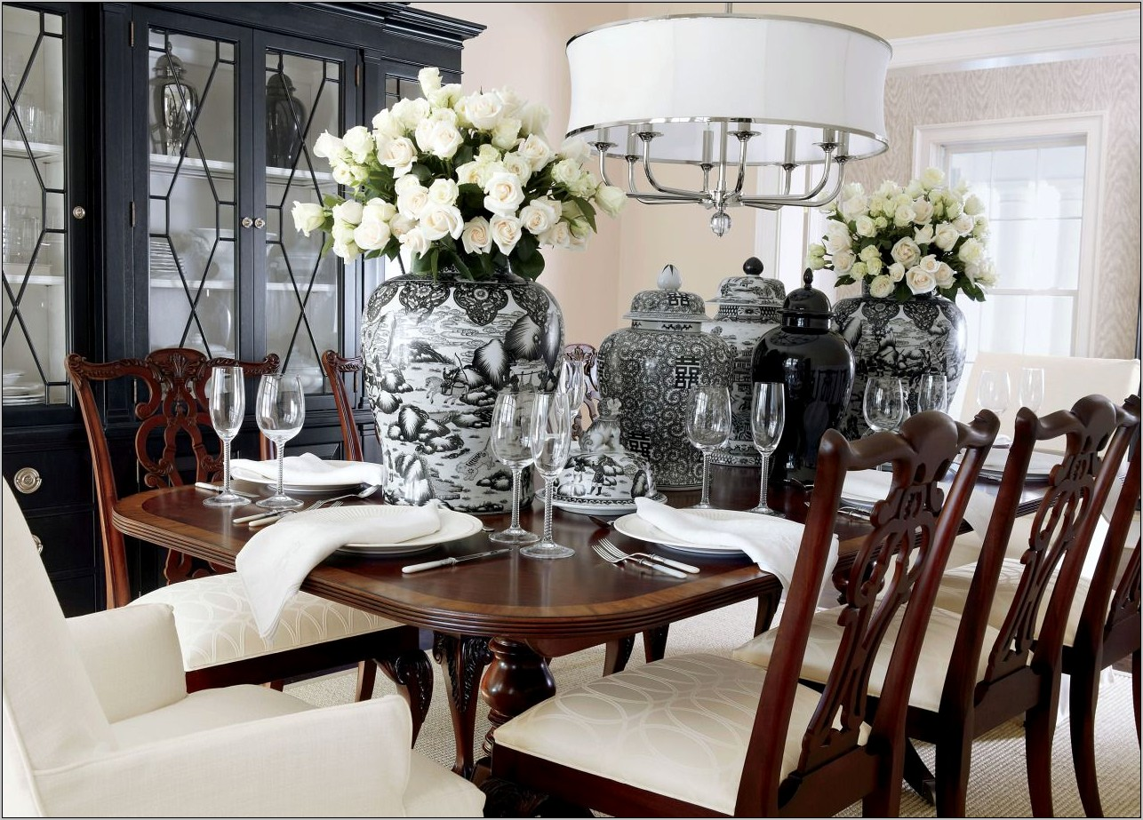 Ethan Allen Kitchen Decor