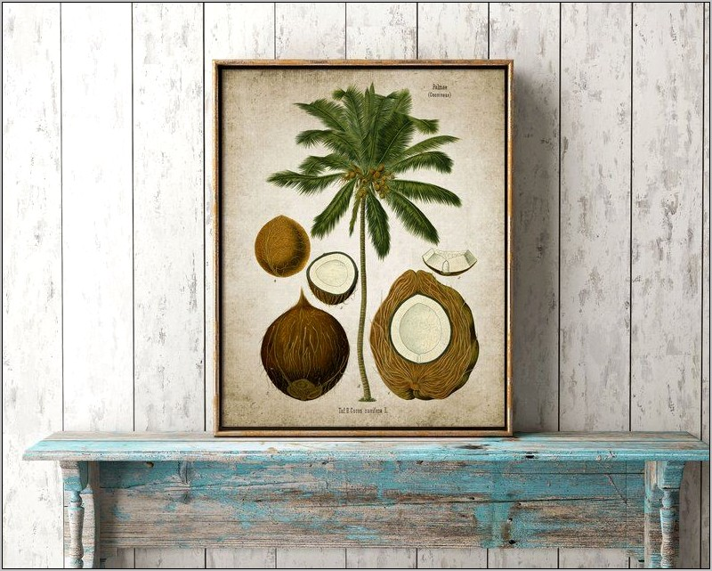 Etsy Rustic Kitchen Decor