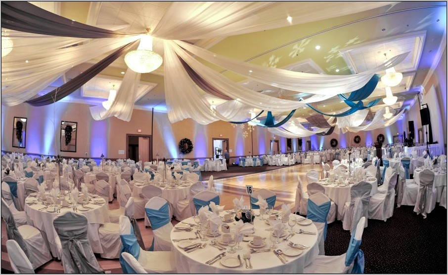 Event Decorators Kitchener Waterloo