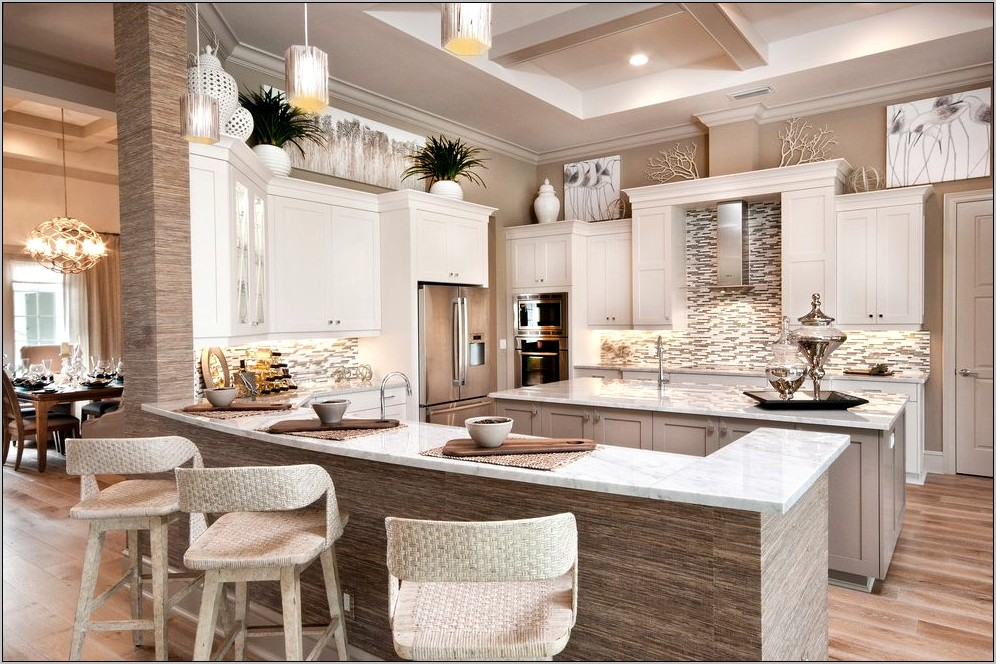 Family Kitchen Decorating Ideas