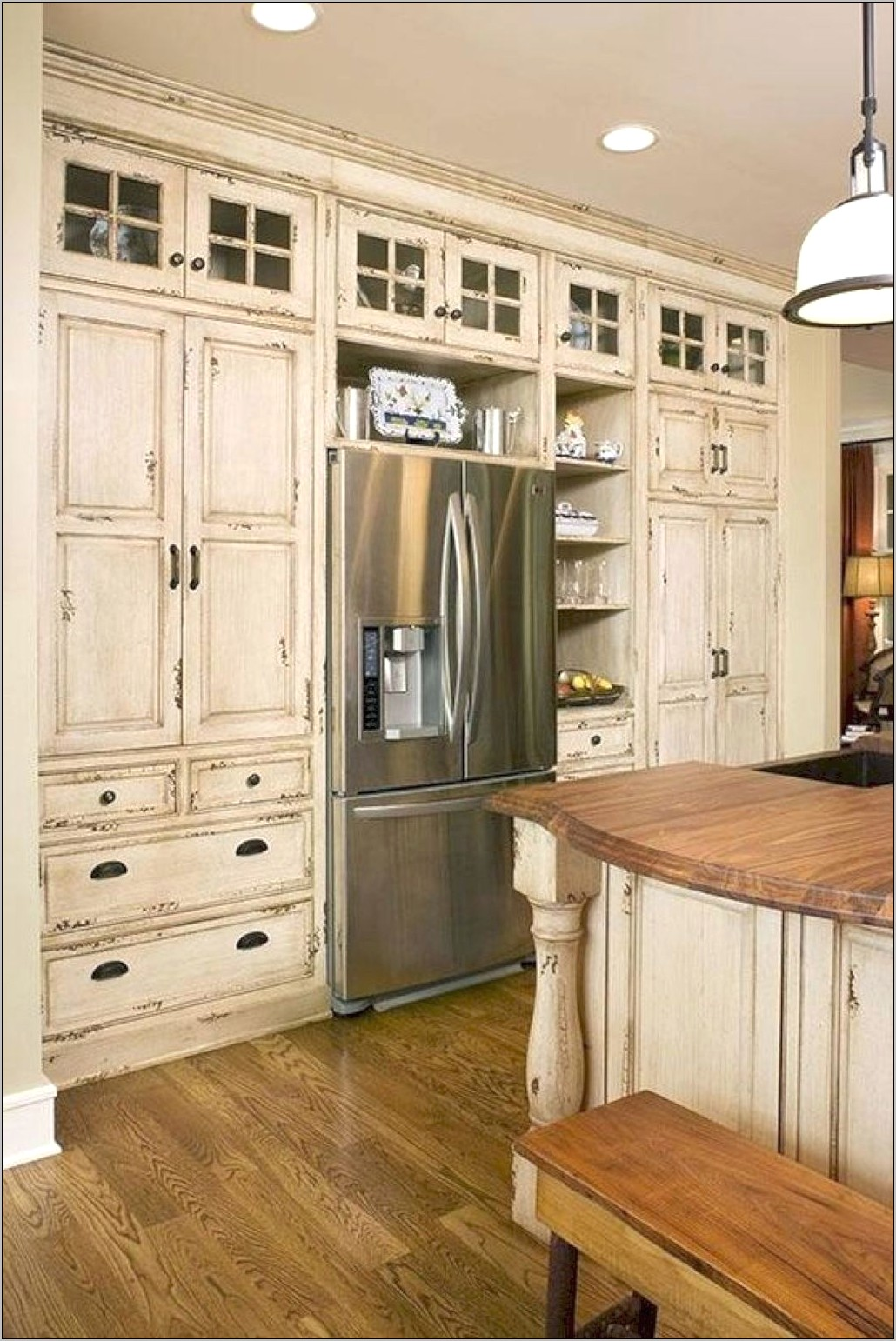 Farm Style Kitchen Decor Ideas