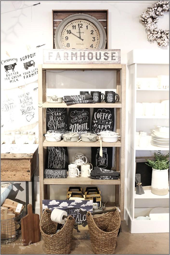 Farmhouse Kitchen Decor Shop In Tennessee