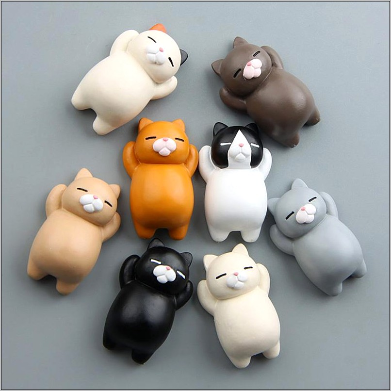 Fat Cat Kitchen Decor