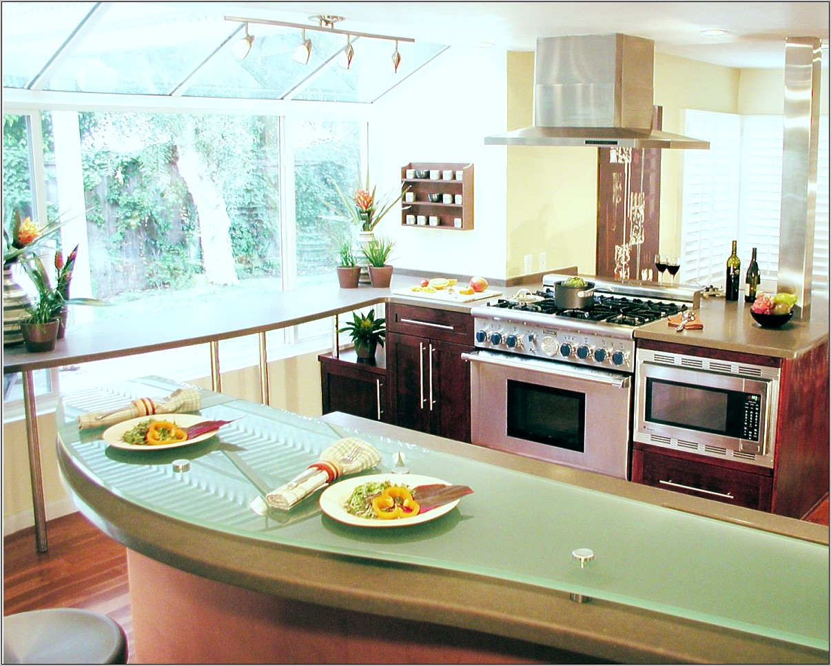 Feng Shui Decorating Kitchen