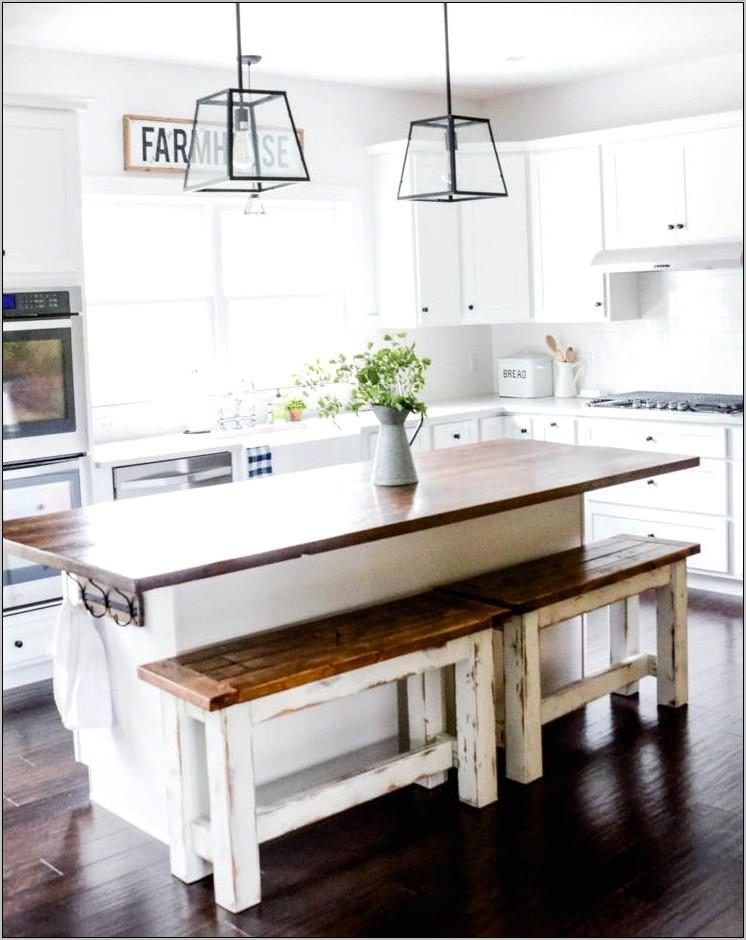 Fixer Upper Farmhouse Decor For Kitchen