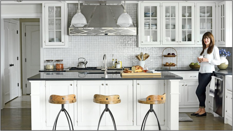 Florida Home Decorating Kitchens With Lower Cabinets