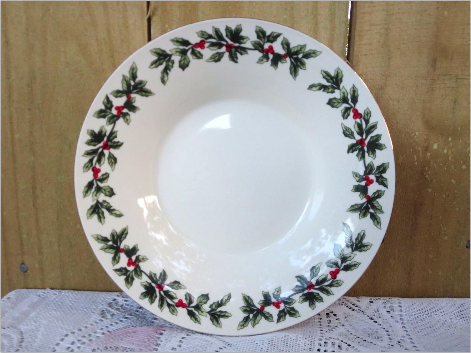 Formalities Decorative Salad Plate Rustic Kitchen