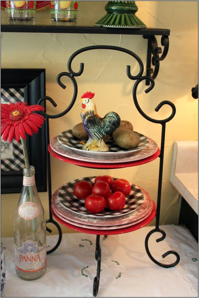 French Country Kitchen Decor Catalogs
