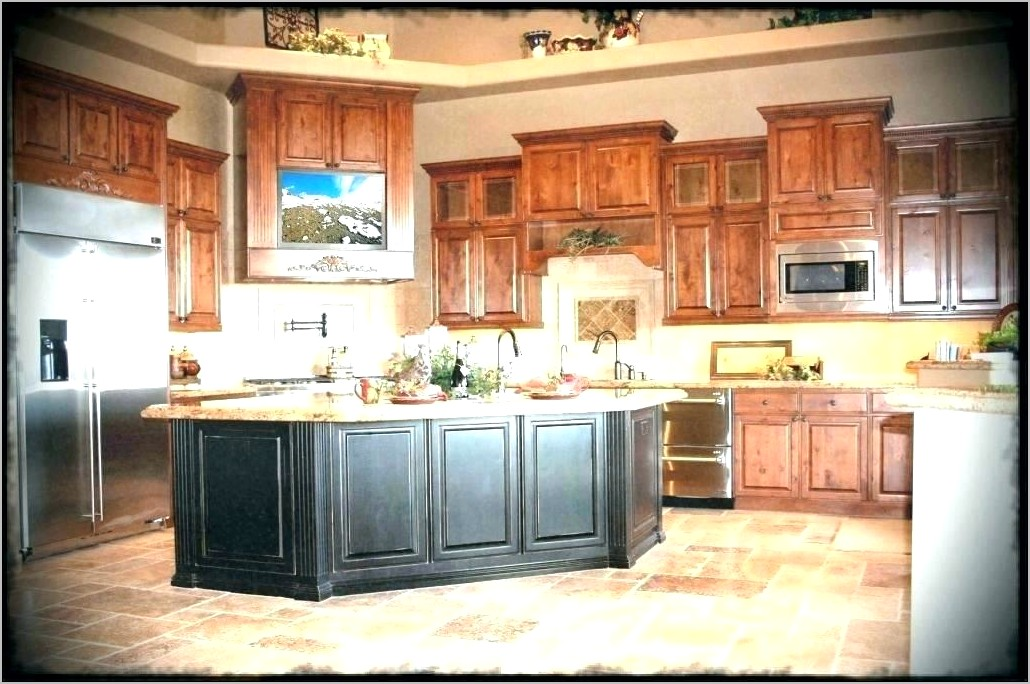 French Country Kitchen Decor On Pinterest