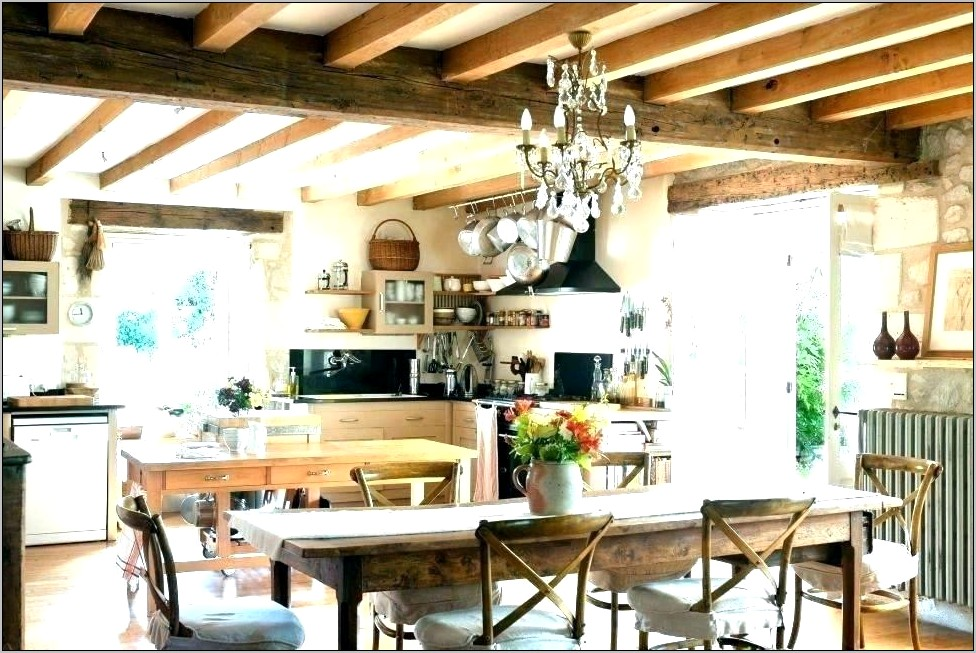 French Country Kitchen Decor Pinterest