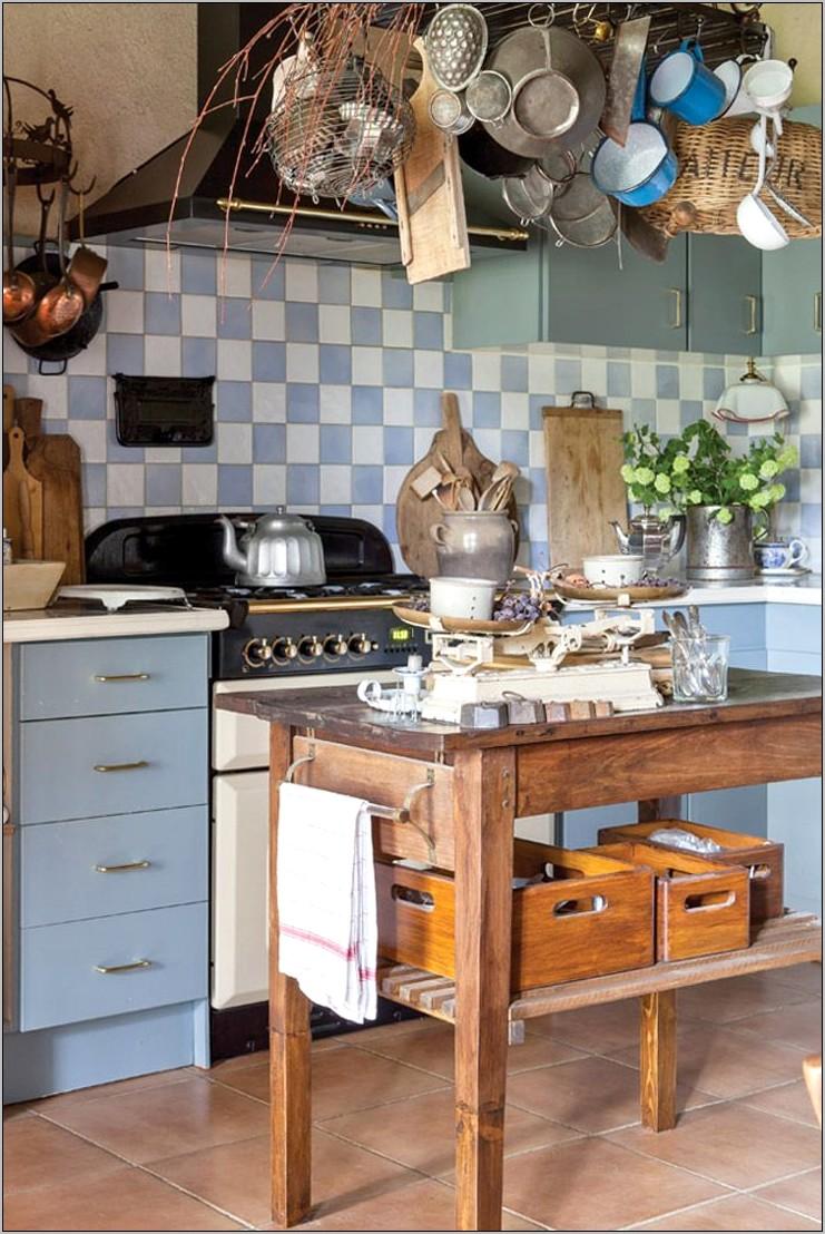 French Market Kitchen Decore
