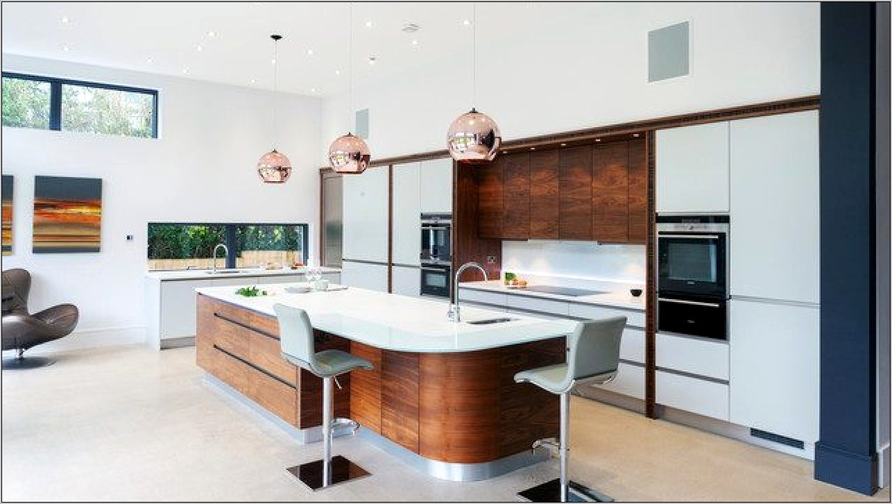 Functional Kitchen Decorating Ideas