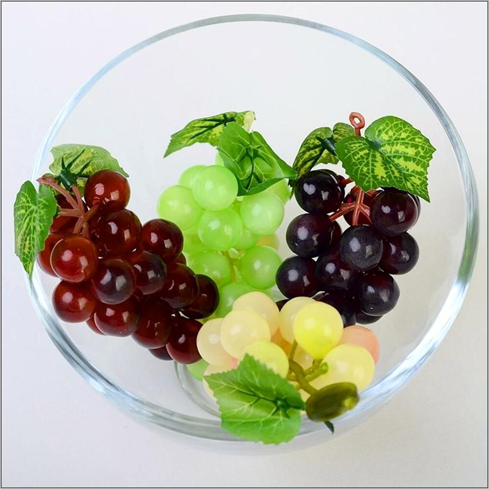 Grape Decoration For Kitchen Ebay