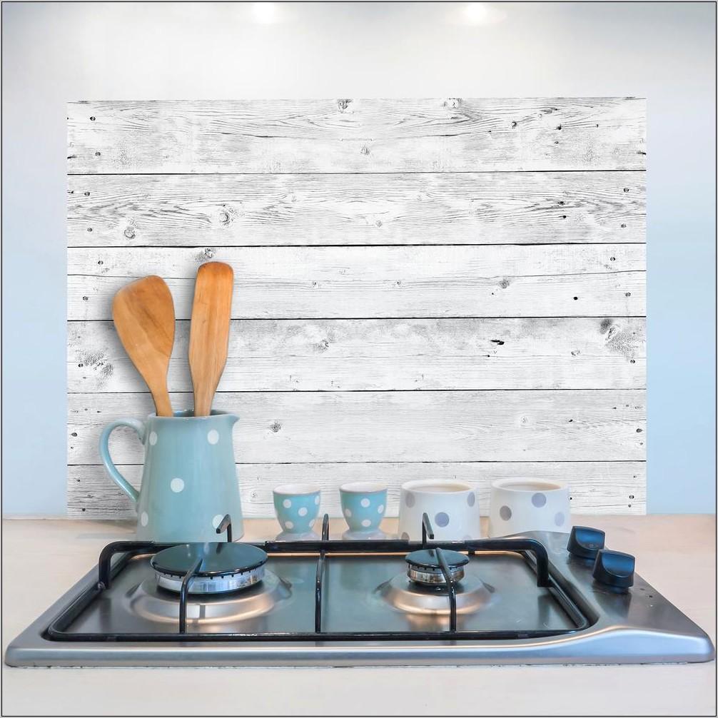 Grey Kitchen Wall Decor